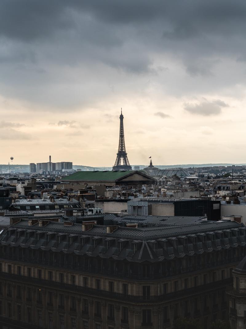 20 hours in Paris'   Oliver Vegas Studio